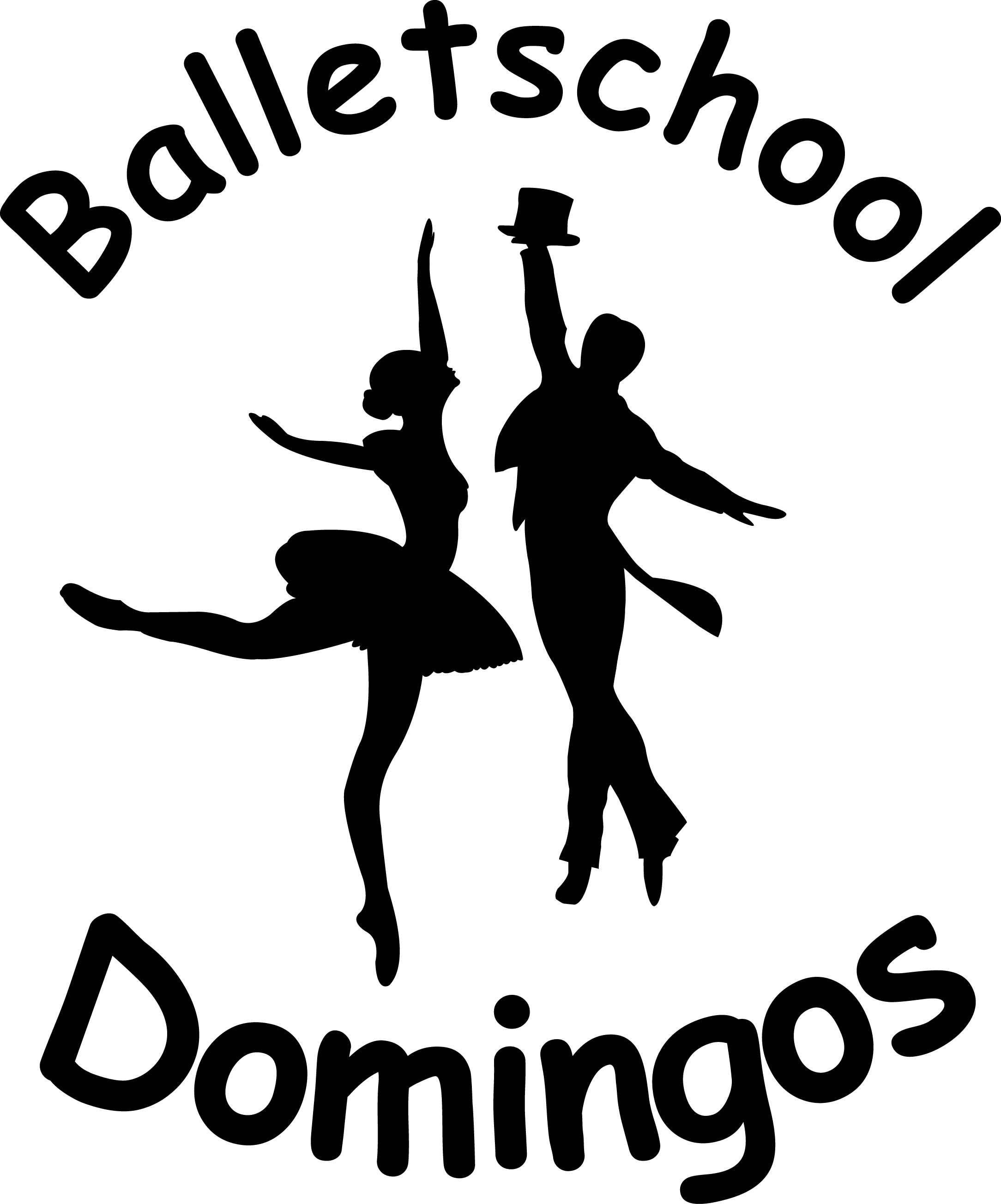 Balletschool Domingos