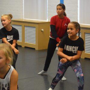 Afrodance Hoek van Holland