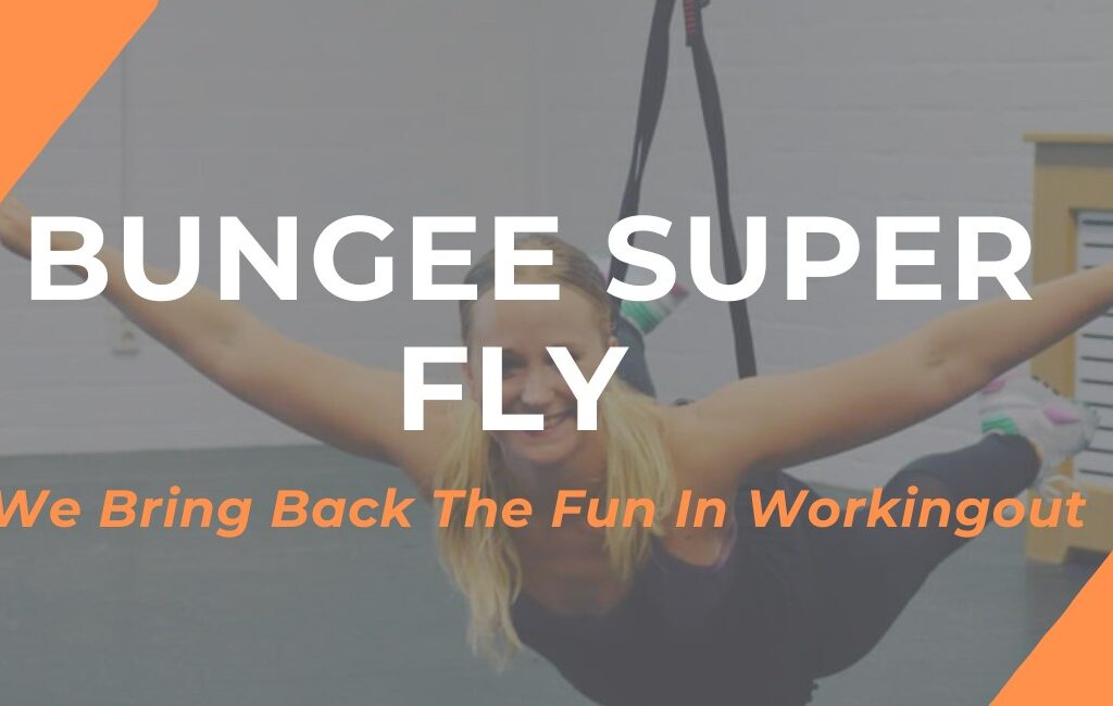 Bungee Super Fly Funworkouts