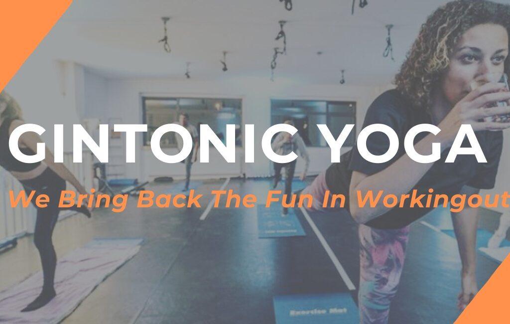 Gintonic Yoga Funworkouts