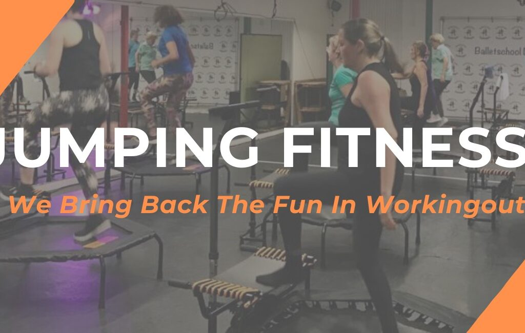 Jumping Fitness Funworkouts
