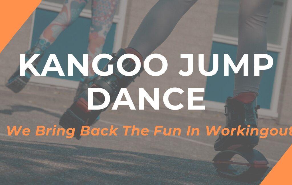 Kangoo Jump Dance Funworkouts