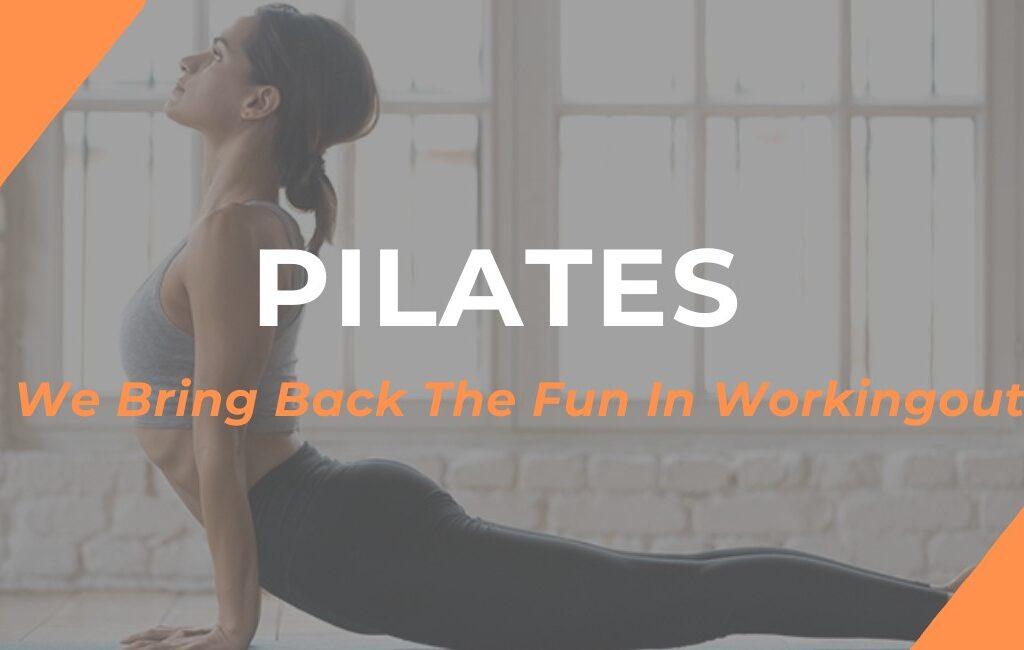 Pilates Funworkouts